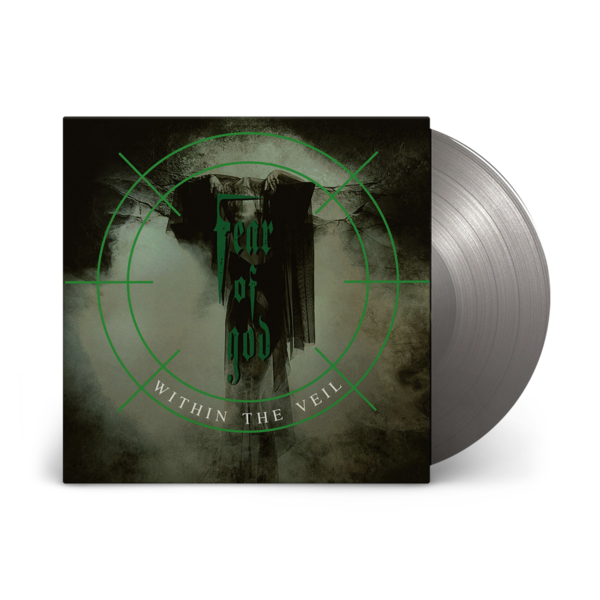 Fear of God : Within The Veil: Limited Edition Silver Vinyl