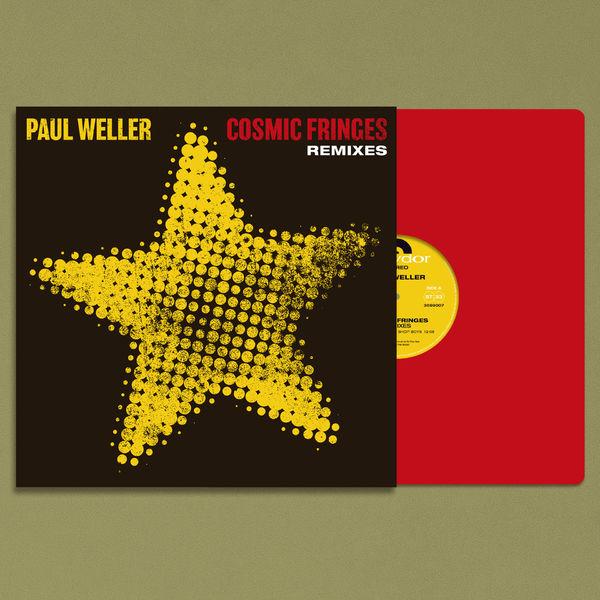 Paul Weller: Cosmic Fringes Remixes