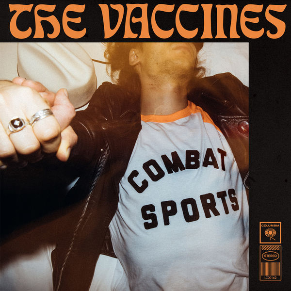 The Vaccines: Combat Sports