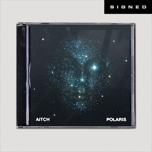 Aitch: Polaris: CD