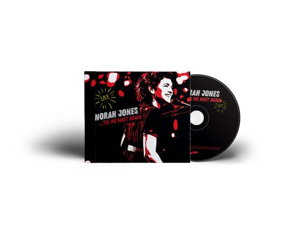 Norah Jones: Til We Meet Again CD