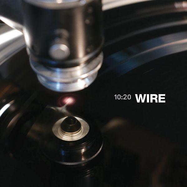 Wire: 10.20