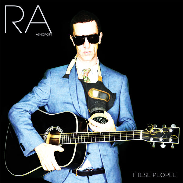 Richard Ashcroft: These People