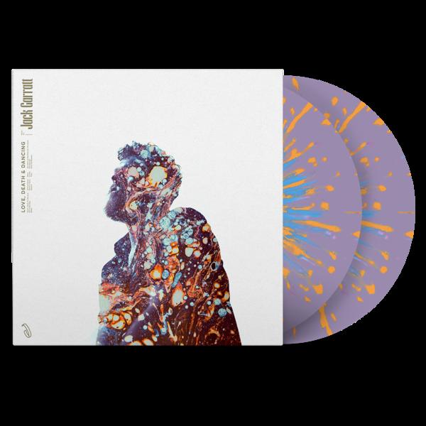 Jack Garratt: Love, Death & Dancing: Exclusive Double Splatter Vinyl