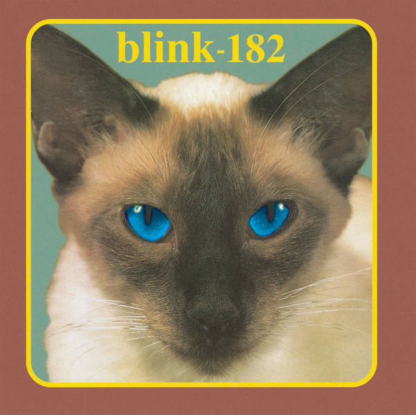 Blink-182: Cheshire Cat