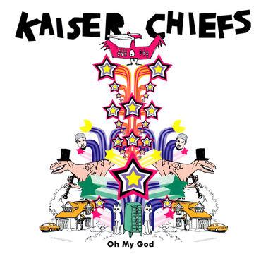 Kaiser Chiefs: Oh My God [RSD 2019]