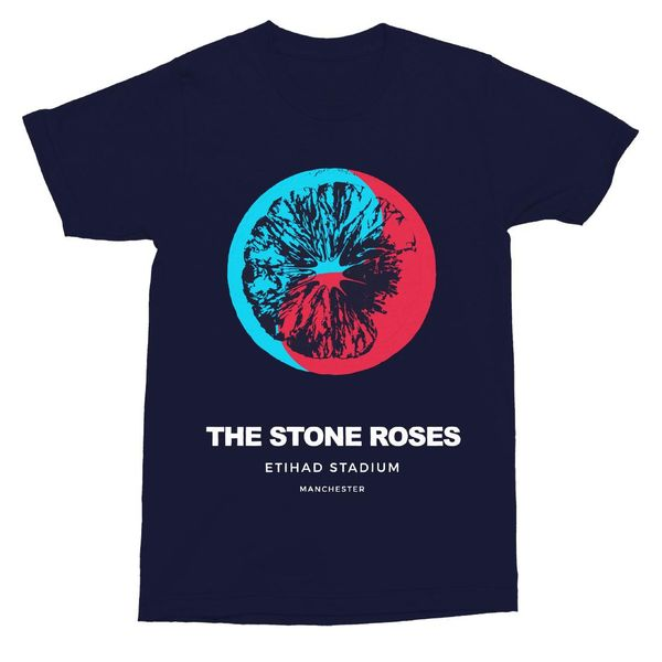 The Stone Roses: Manchester Event T-Shirt