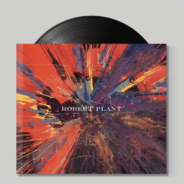 Robert Plant: Digging Deep: Deluxe 7