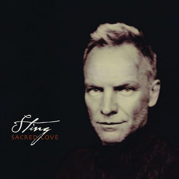 Sting: Sacred Love