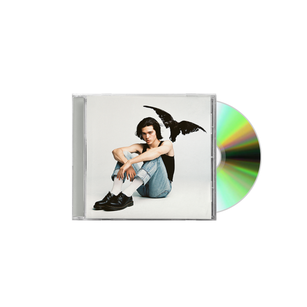 Conan Gray: Kid Krow: CD
