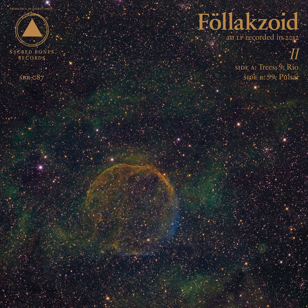 Föllakzoid: II: Anniversary Edition – Outer Space Vinyl
