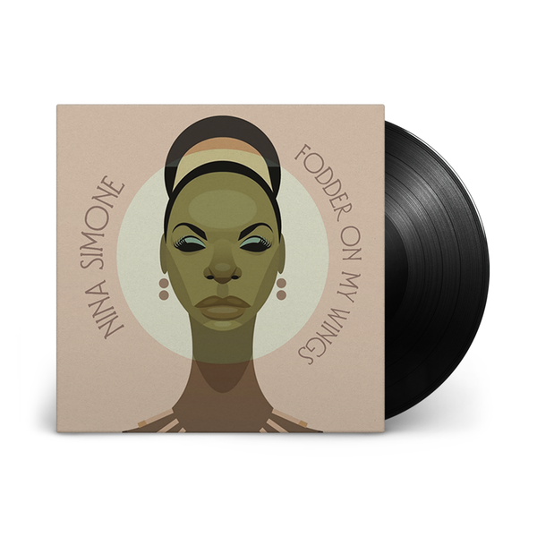 Nina Simone: Fodder On My Wings