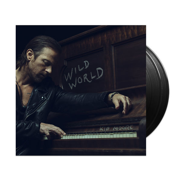 Kip Moore: Wild World