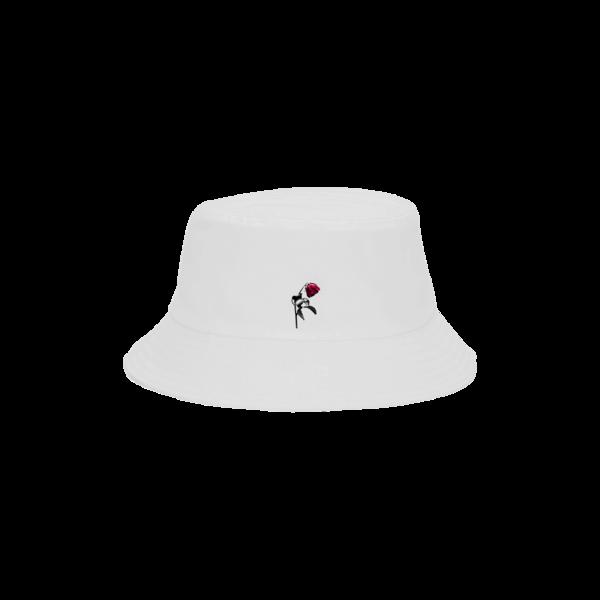 Rosé: ROSÉ BUCKET HAT