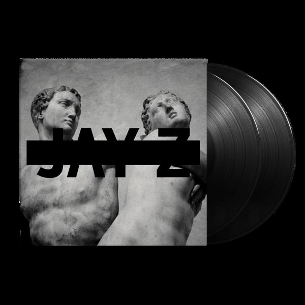 Jay-Z: Magna Carta... Holy Grail