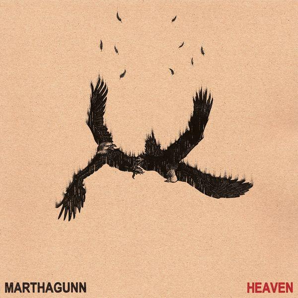 MarthaGunn: Heaven