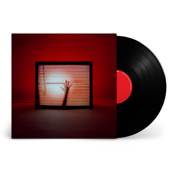 Chvrches: Screen Violence Vinyl