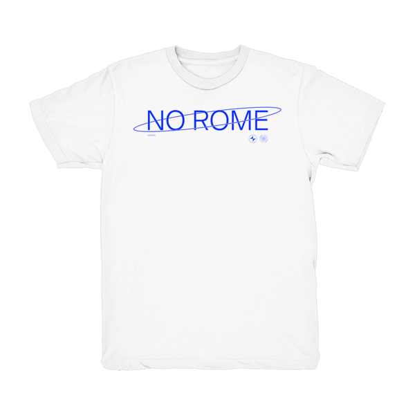 No Rome: Crying In The Prettiest Places Tee