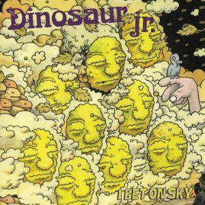 Dinosaur Jr: I Bet On Sky