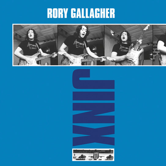 Rory Gallagher: Jinx