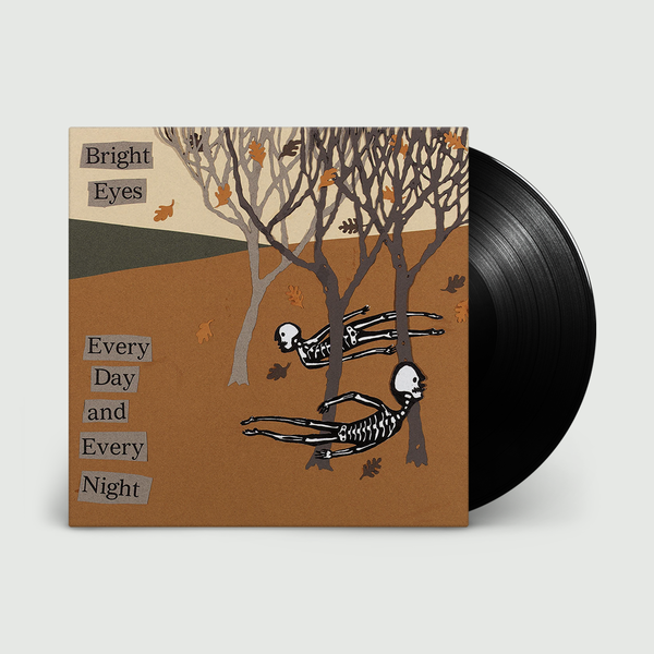 Bright Eyes: Every Day And Every Night: Limited Edition 12