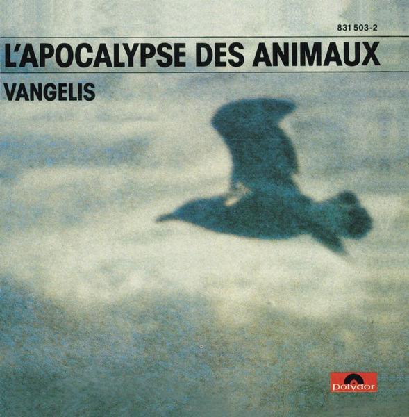 Vangelis: L'apocalypse des animaux