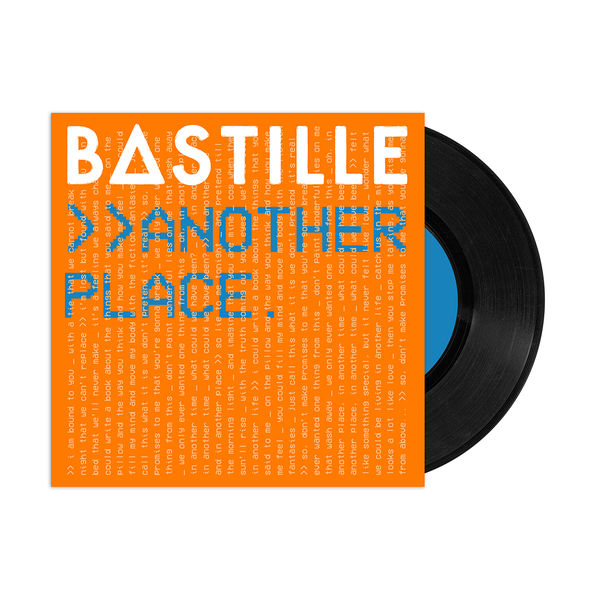 Bastille: Another Place 7
