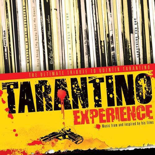 Various Artists: Tarantino Experience