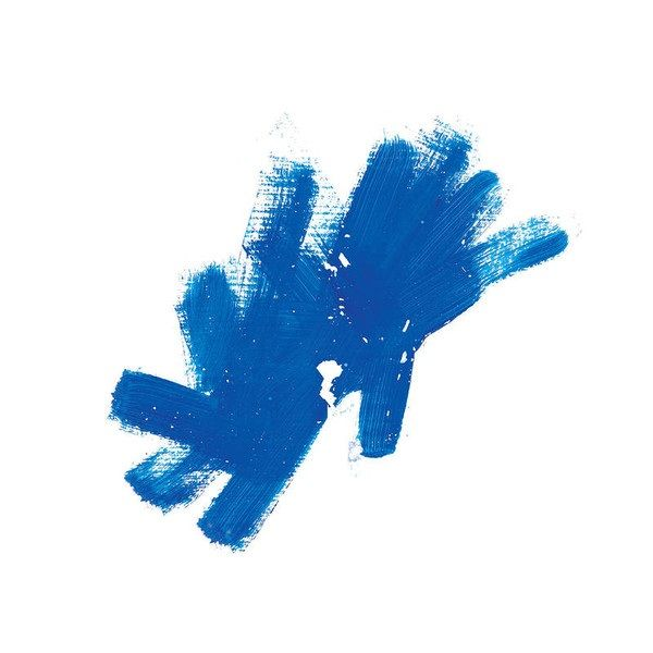 alt-J (∆): Live At Red Rocks: Blue Vinyl