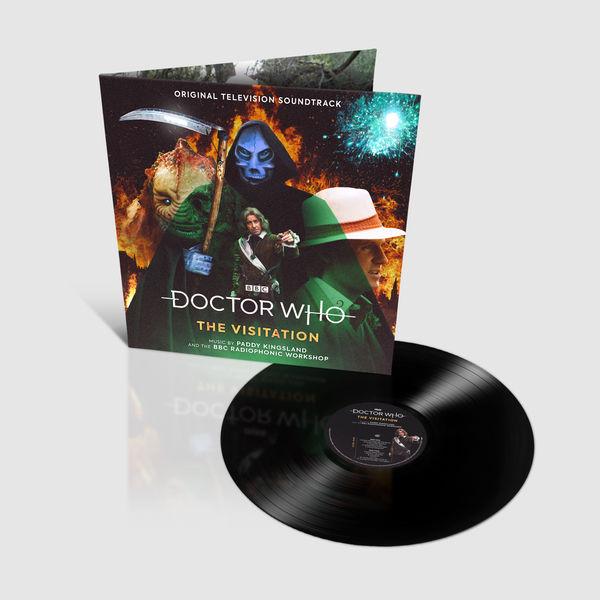 Original Soundtrack: Doctor Who: The Visitation