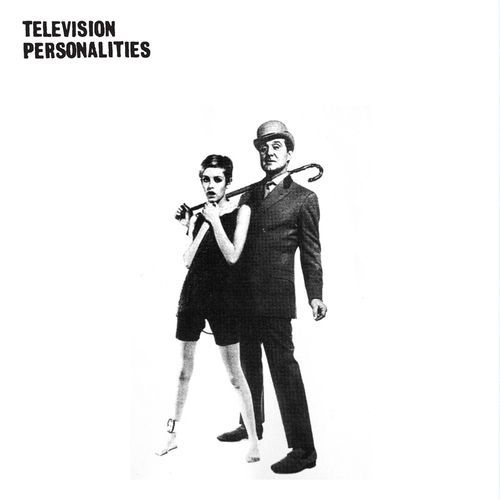 Television Personalities : And Don't The Kids Just Love It (30th Anniversary Edition): Limited Edition Red Vinyl