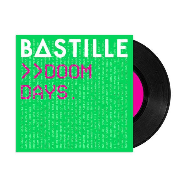 Bastille: Doom Days 7