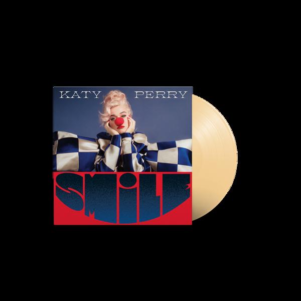 Katy Perry: Smile Spotify Exclusive Vinyl