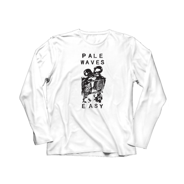 Pale Waves: Easy Longsleeve + Red Cassette