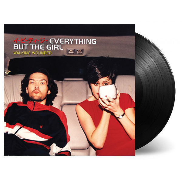 Everything But The Girl: Walking Wounded: Deluxe Vinyl Reissue