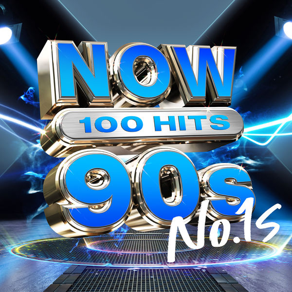 Various Artists: NOW 100 HITS 90S NO. 1'S