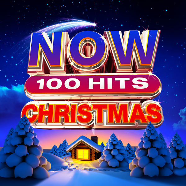 Various Artists: NOW 100 HITS CHRISTMAS