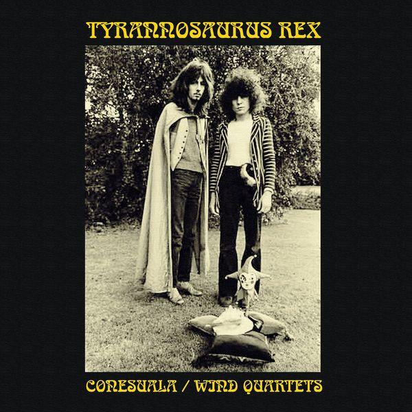 Tyrannosaurus Rex: Consuela 7