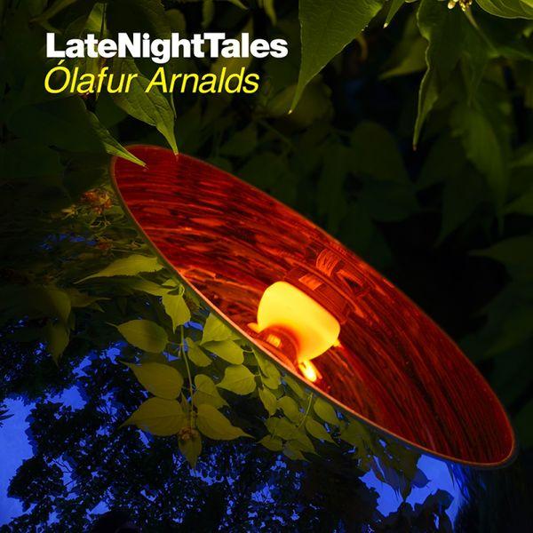 Ólafur Arnalds: Late Night Tales: Ólafur Arnalds