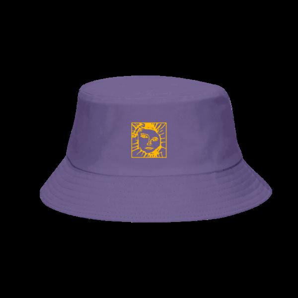 Lorde: SUN BUCKET HAT
