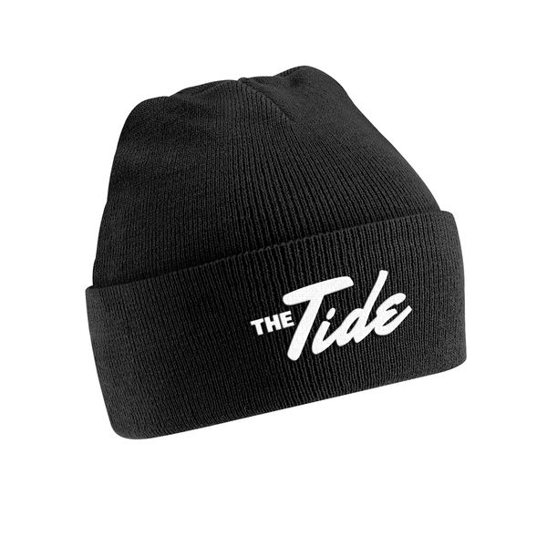 The Tide: Logo Beanie