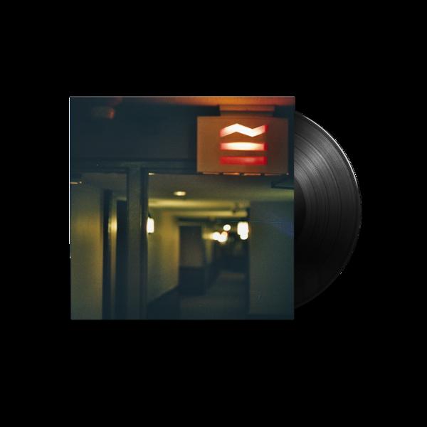 Sea Girls: Under Exit Lights EP Vinyl