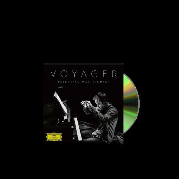 Max Richter: Voyager: Essential Max Richter