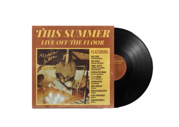 Alessia Cara: This Summer: Live Off The Floor Vinyl