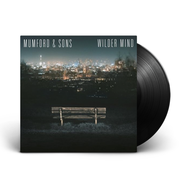 Mumford &amp; Sons : Wilder Mind <br>(12