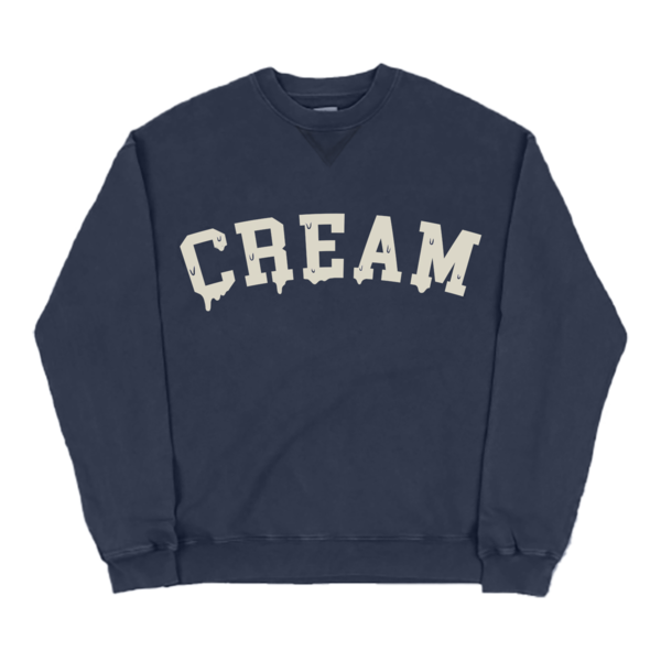 Yungblud: ICE CREAM CREWNECK