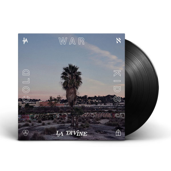 Cold War Kids: LA Divine