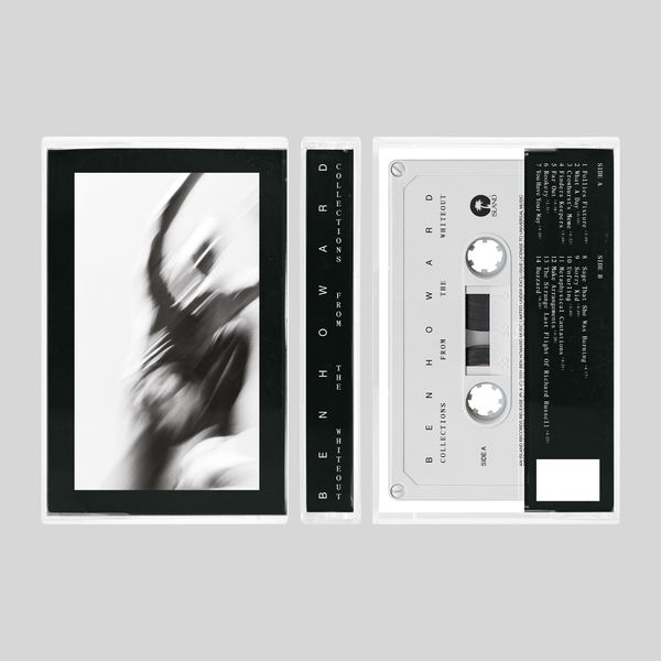 Ben Howard: Collections From The Whiteout: Exclusive White Cassette