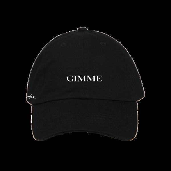 Banks: Gimme Black Hat
