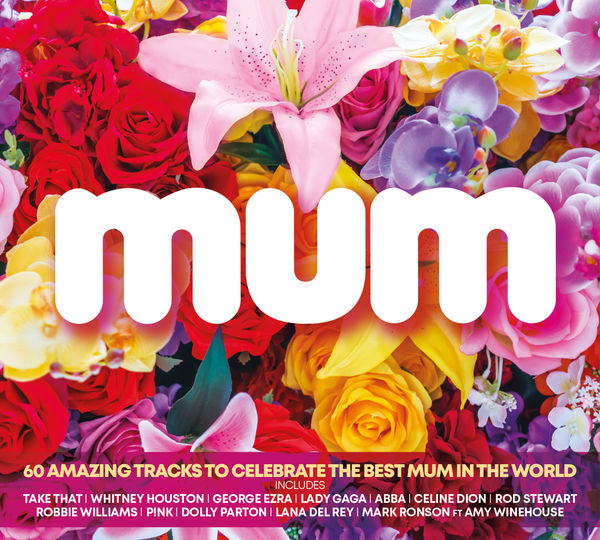 Various Artists: MUM